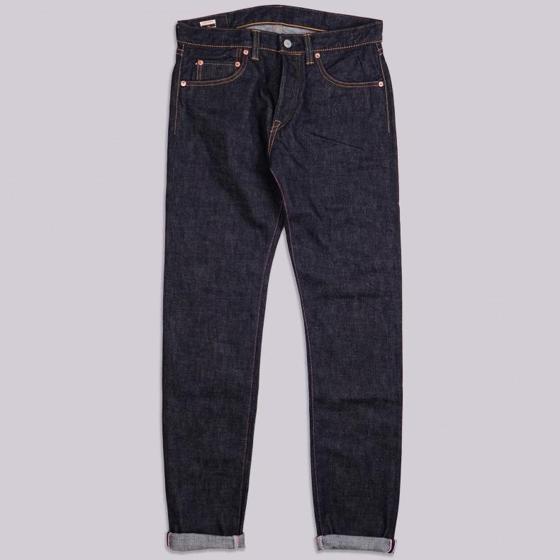 Джинсы Momotaro Jeans 0306-SP GTB Tight Tapered 15.7 Oz Selvedge
