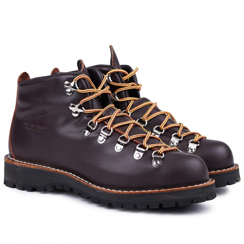 Ботинки DANNER Mountain Light Brown