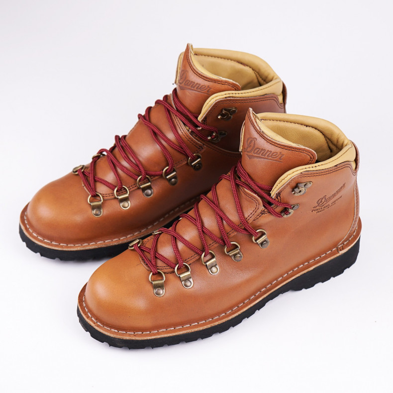 Ботинки DANNER Mountain Pass Horween Rio