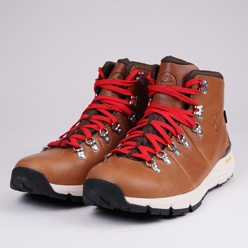 Ботинки DANNER Mountain 600 Saddle Tan