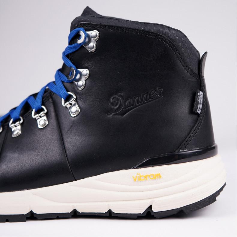 Ботинки DANNER Mountain 600 Black