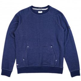 Толстовка Weekend Offender  Bisset French Navy