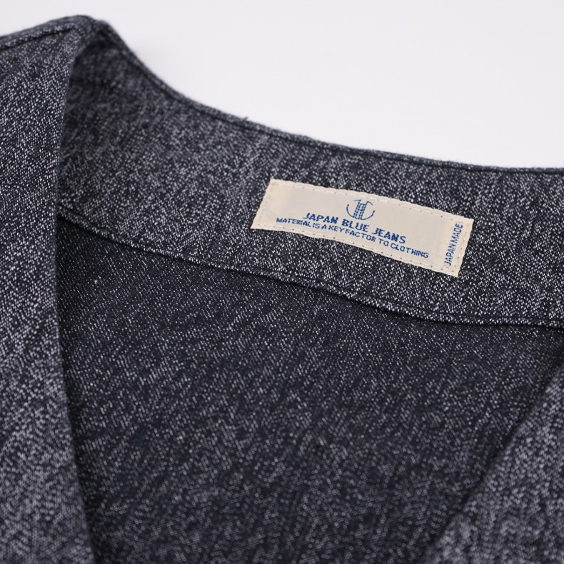 Жилет Japan Blue Jeans Urban Vest 10oz Covert Twill