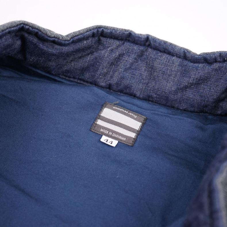 Жилет Momotaro Jeans SV011-3 Chambray Vest
