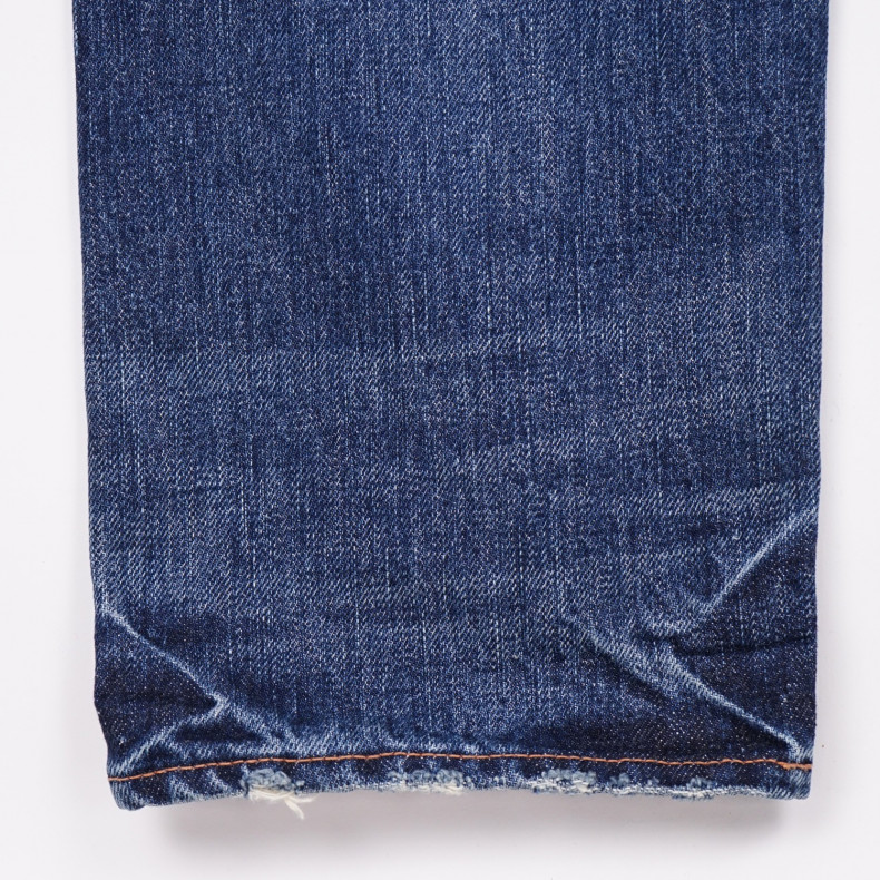 Джинсы Japan Blue Jeans JB7700(BR) Regular Bruno 13.5oz Côte d'lvoire Cotton Vintage Selvage