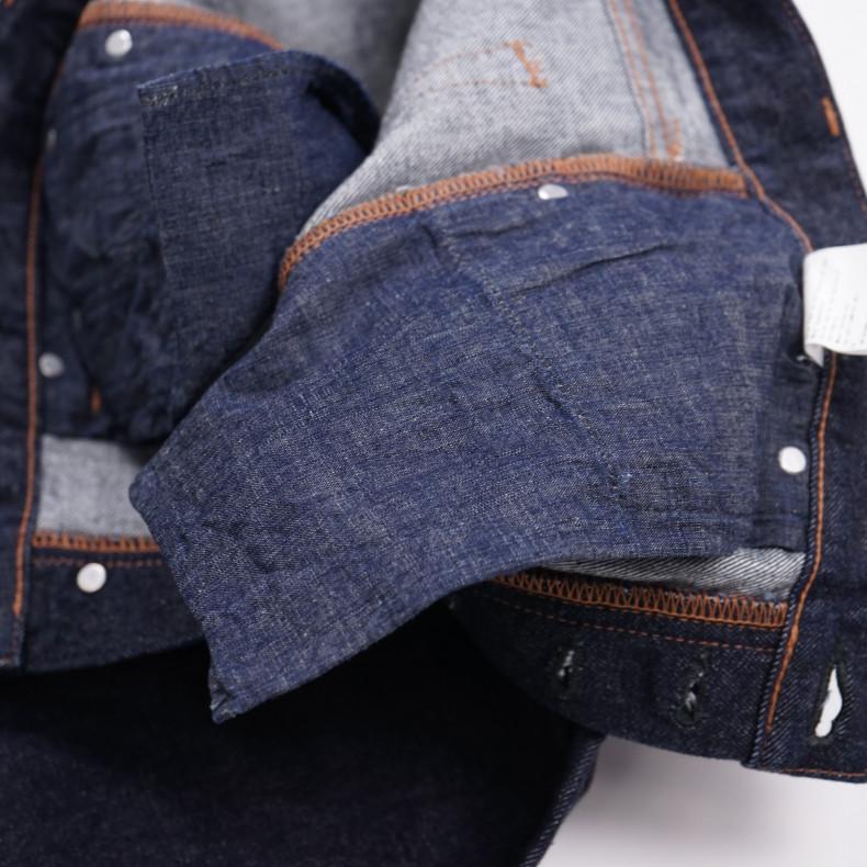Джинсы Japan Blue Jeans JB7700 Regular 13.5oz Côte d'lvoire Cotton Vintage Selvage