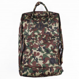Рюкзак Enter Lifestyle Sports Backpack Camo 1308