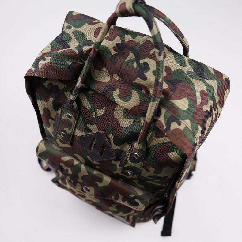 Рюкзак Enter Lifestyle Sports Backpack Camo 1308