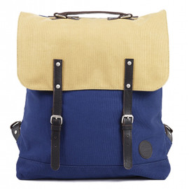 Рюкзак Enter Classic Backpack Khaki / Navy 1304