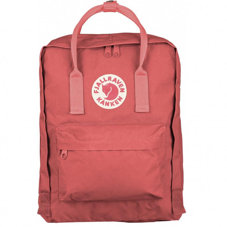 Рюкзак Fjallraven Kanken Classic 319 - Peach Pink