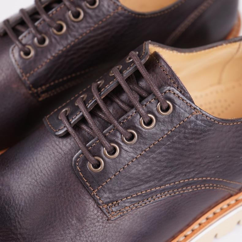 Ботинки Fracap G160 750 T.Morro / Vibram Cut Beige