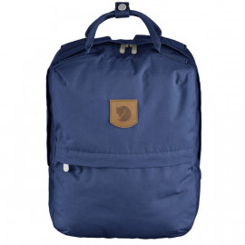 Рюкзак Fjallraven Greenland Zip 527 Deep Blue