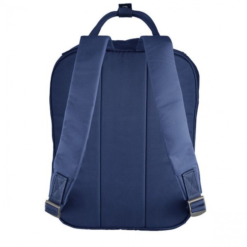 Рюкзак Fjallraven Greenland Zip 527 Deep Blue