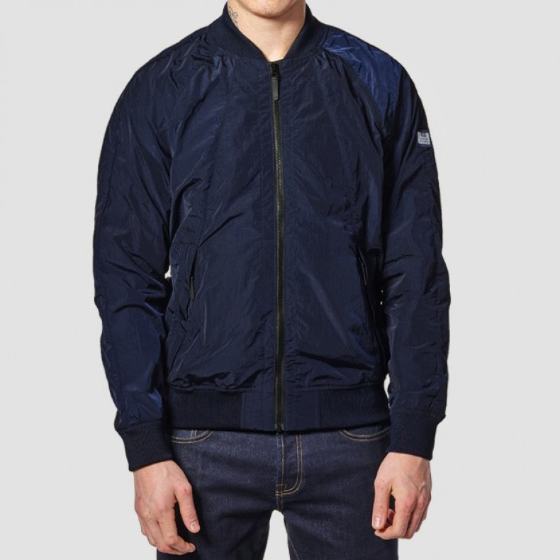 Куртка Weekend Offender Bradbury Navy