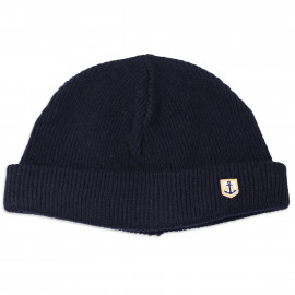 Шапка Armour-Lux Bonnet Heritage Slate Lambswool Navy 74764