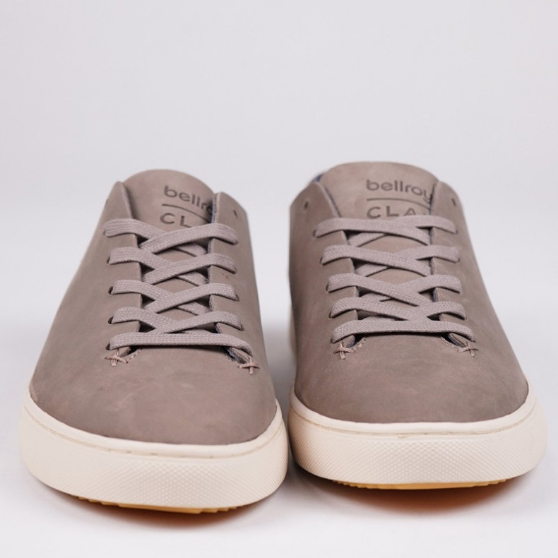 Кеды CLAE One Piece CLAE X BELLROY Taupe