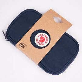 Кошелек Fjallraven Travel Wallet 560 Navy