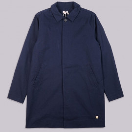 Плащ Armour-Lux Cottot Coat Navy