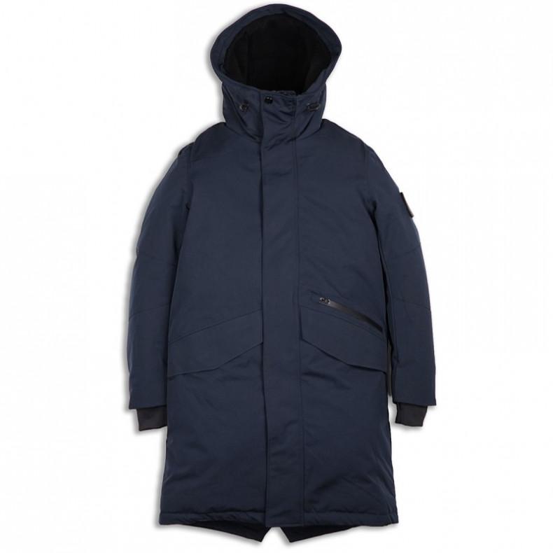 Зимняя Куртка Hangover ST4-18 Faster Dark Navy