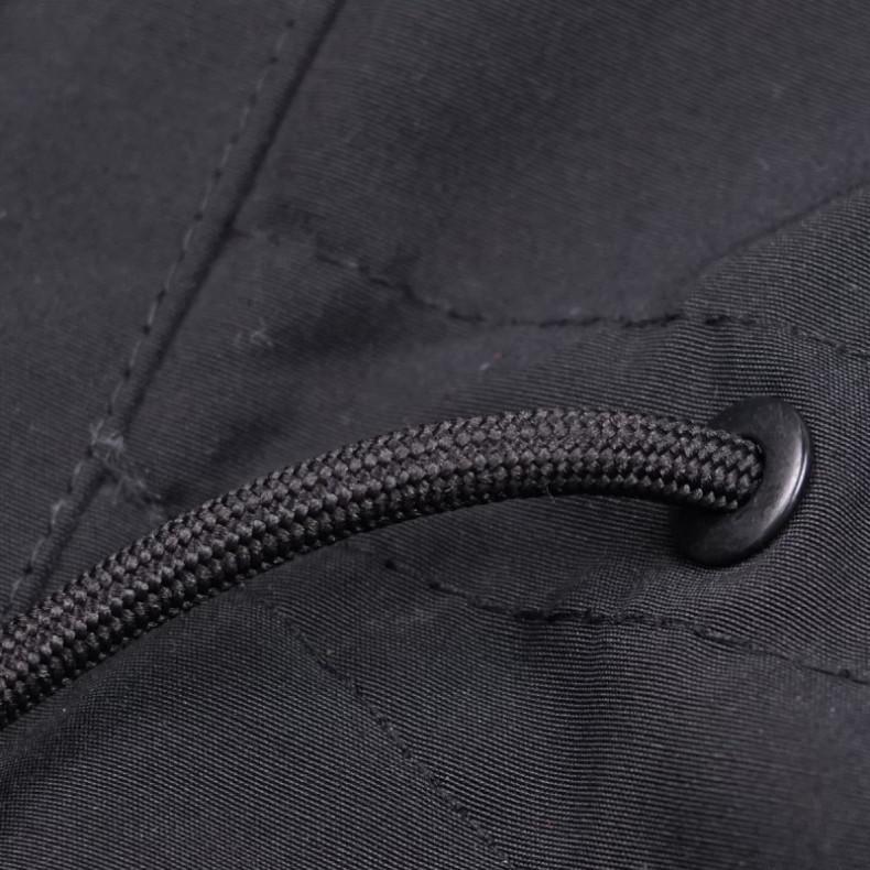 Женская куртка Loading W-2302 Black