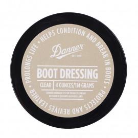 Крем DANNER Boot Drerssing 4 oz Clear / бесцветный