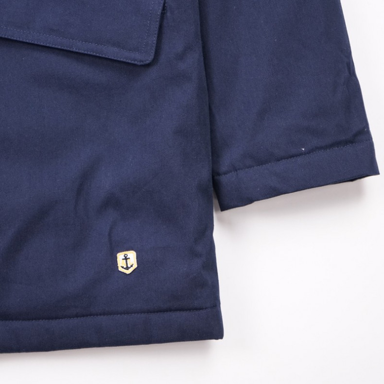Куртка Armour-Lux Parka Heritage Iroise AL Navy