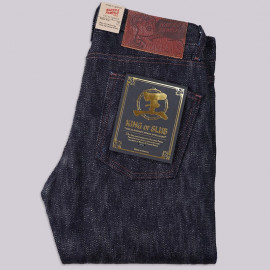 Джинсы Naked and Famous Super Guy - King Of Slub 23 oz Slubby Selvedge