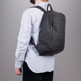 Рюкзак Stighlorgan Dara Mid Zip Top Backpack Black