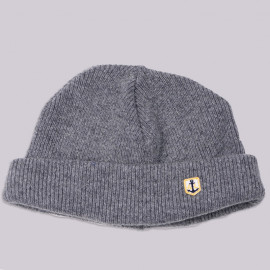 Шапка Armour-Lux Bonnet Heritage Slate Lambswool Grey