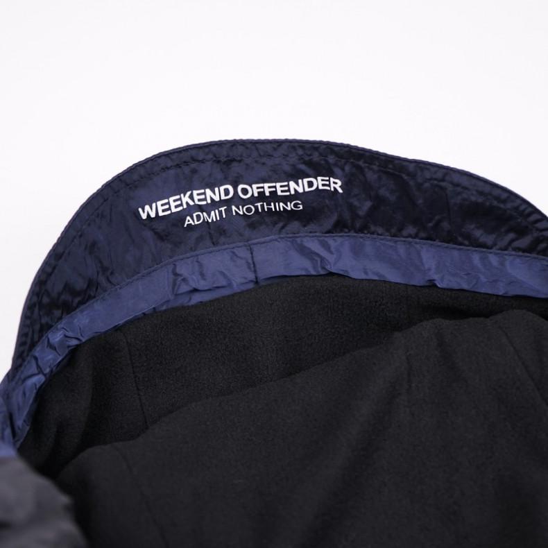 Куртка Weekend Offender Duran Navy