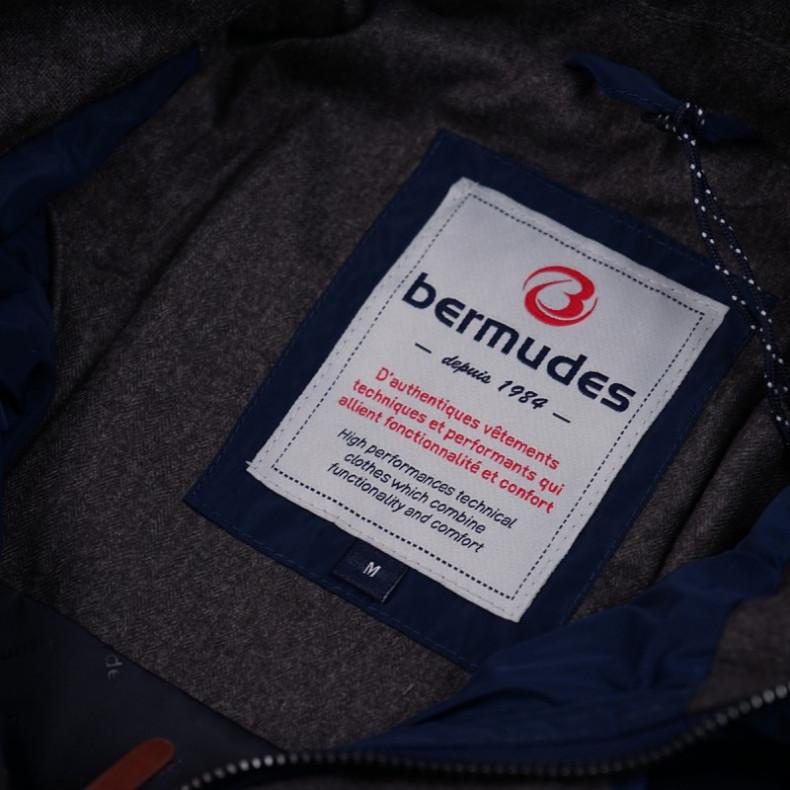 Куртка Bermudes Hilton Indigo