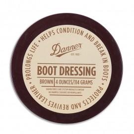 Крем DANNER Boot Drerssing 4 oz Brown / Коричневый