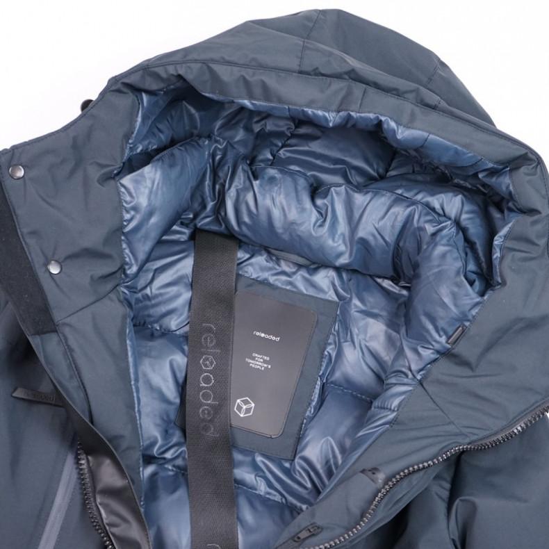 Куртка Reloaded Style 181 Blue Graphit