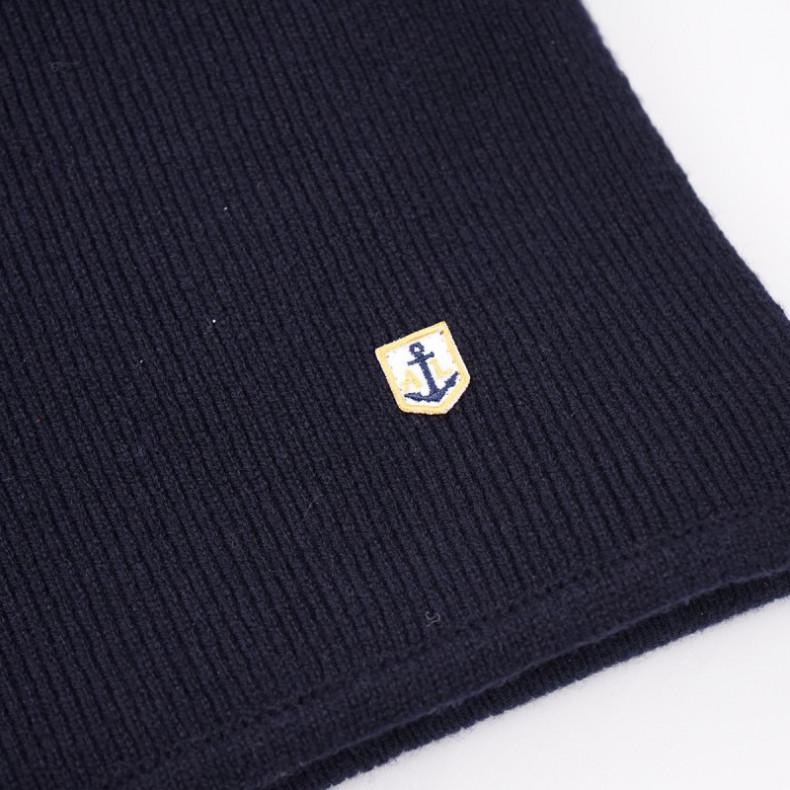 Шарф Armour Lux Ecarpe Heritage Lambswool Navy