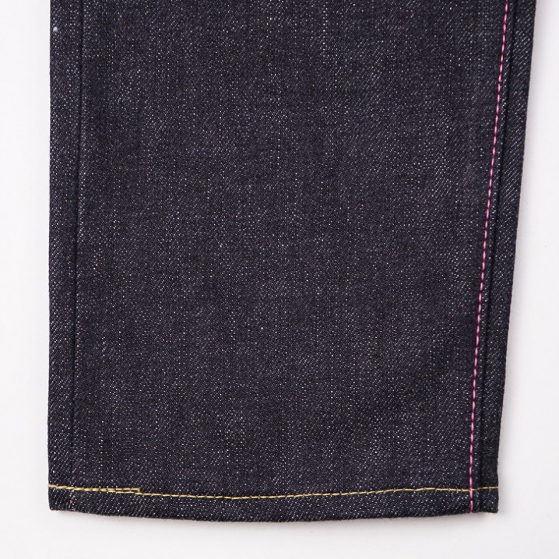 "Джинсы Momotaro Jeans 0306-SA ""Sashiko GTB"" Tight Tapered 18 Oz Selvedge Raw"
