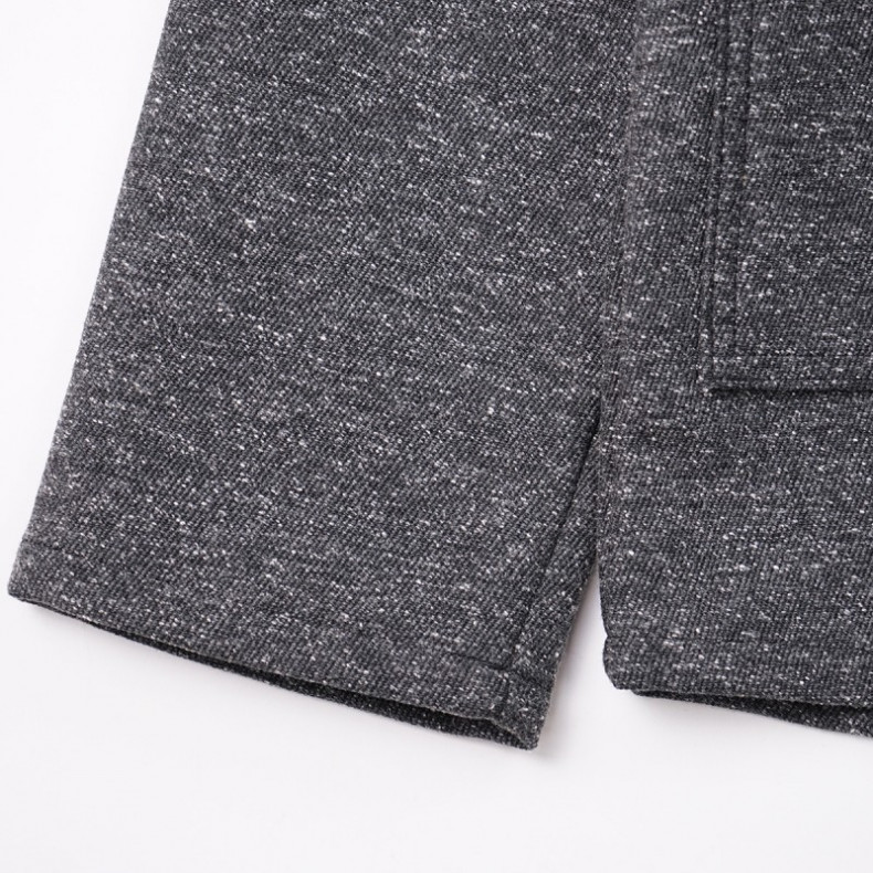 Пиджак Naked and Famous Chore Coat - Nep Stretch Twill - Charcoal