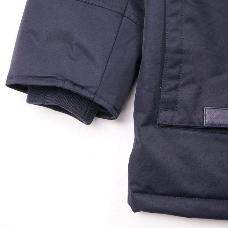 Куртка Bermudes Harper Parka Navy