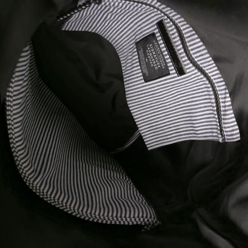 Рюкзак Stighlorgan Rori Rolltop Laptop Backpack Black