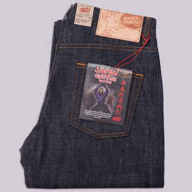 Джинсы Naked and Famous Easy Guy - Japan Heritage Returns 14.5 oz Unsanforized