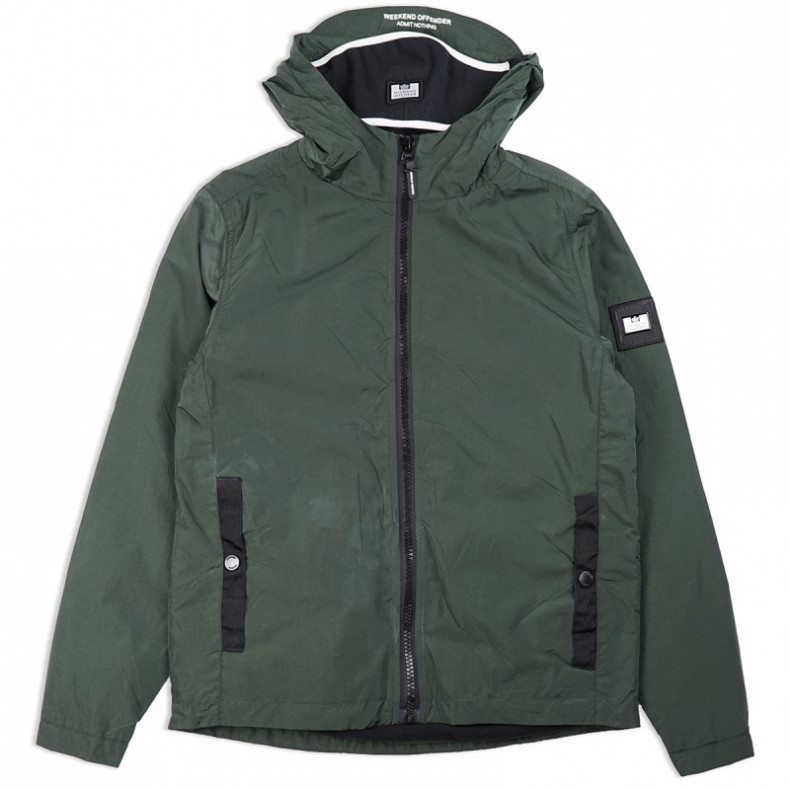 Куртка Weekend Offender Marciano Spruce