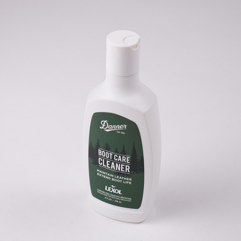 Средство DANNER Leather Cleaner by Lexol