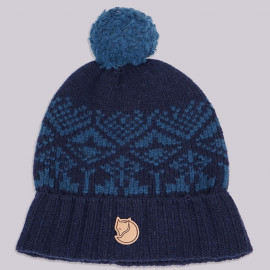 Шапка Fjallraven Snow Ball Hat 638 Storm