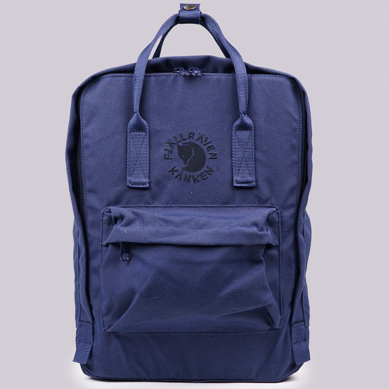 Рюкзак Fjallraven Re-Kanken 558 - Midnight Blue