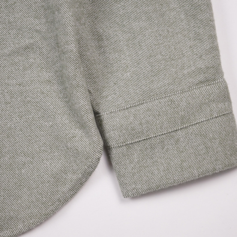 Рубашка Homecore Milano Lumb Khaki