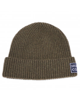 Шапка Homecore Finn Hat Logo Dark Olive