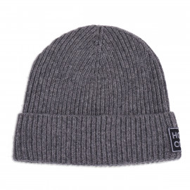 Шапка Homecore Finn Hat Logo Grey