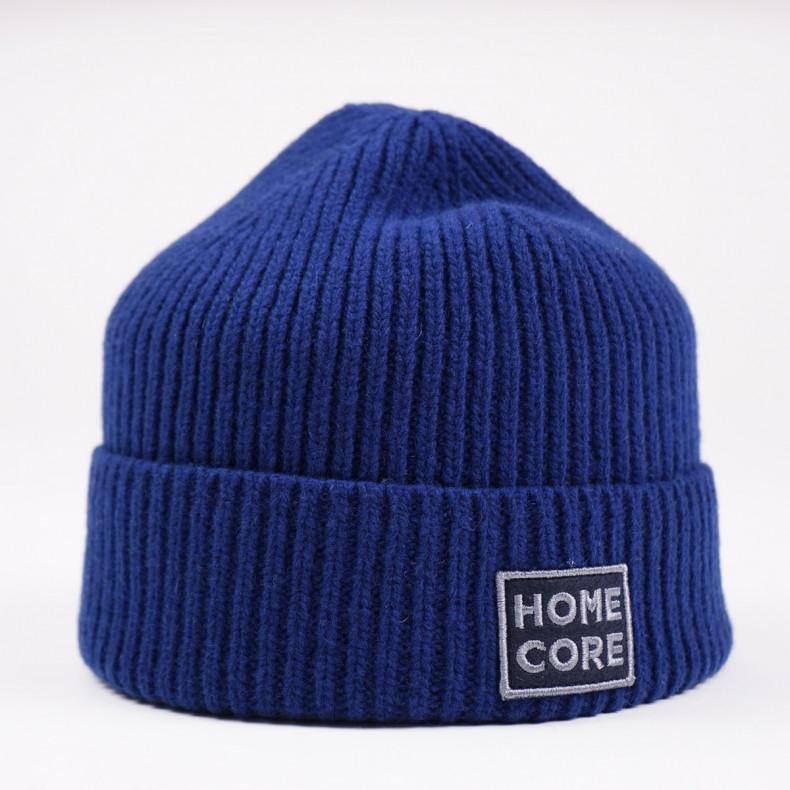 Шапка Homecore Finn Hat Logo Blue