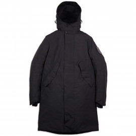 Зимняя куртка Hangover ST13 Scrambler Black