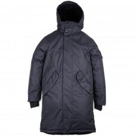Зимняя куртка Hangover ST12 BRUV - Blue Graphite