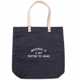 Сумка Japan Blue Jeans CANVAS TOTE NO.10 CANVAS Denim